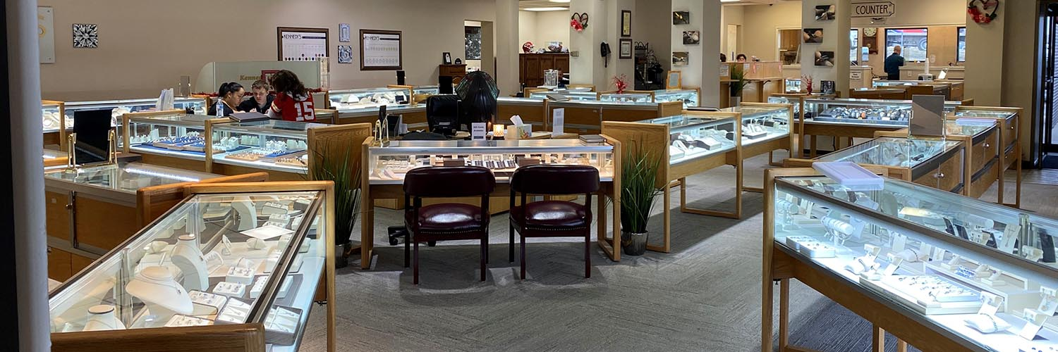 Kennedy's Custom Jewelers Kennedy's Collection